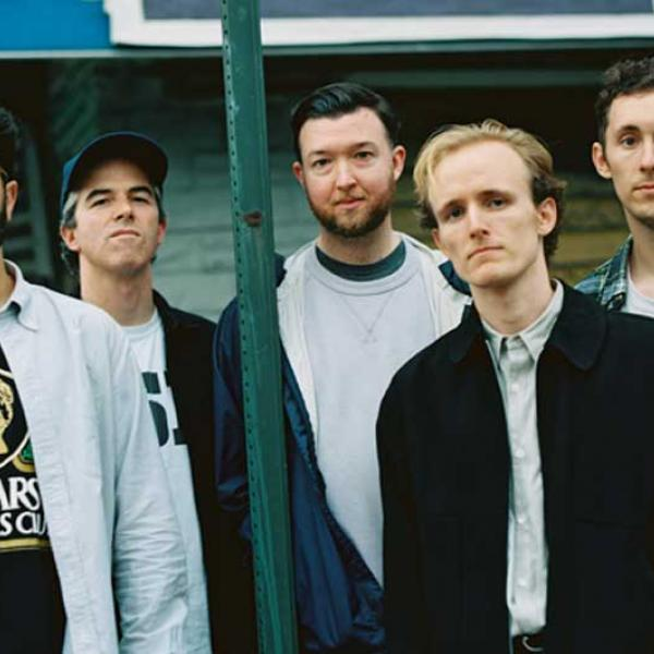 Fiddlehead release new 2-song single 'Get My Mind Right'