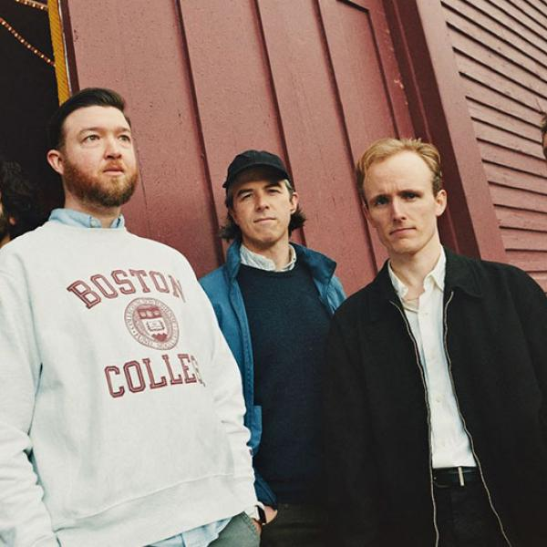Fiddlehead share new song 'Down University'