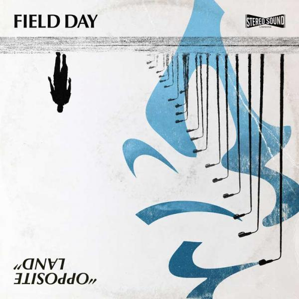 Field Day Opposite Land Punk Rock Theory