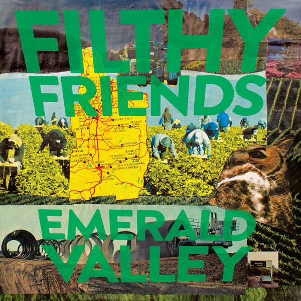 Filthy Friends Emerald Valley Punk Rock Theory