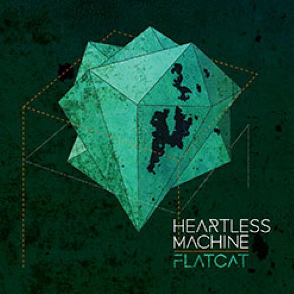 Flatcat – Heartless Machine
