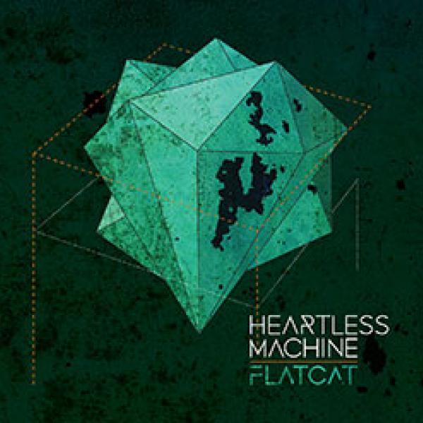 Flatcat – Heartless Machine
