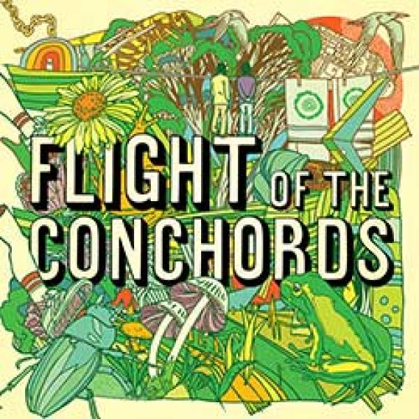 Flight Of The Conchords – S/T