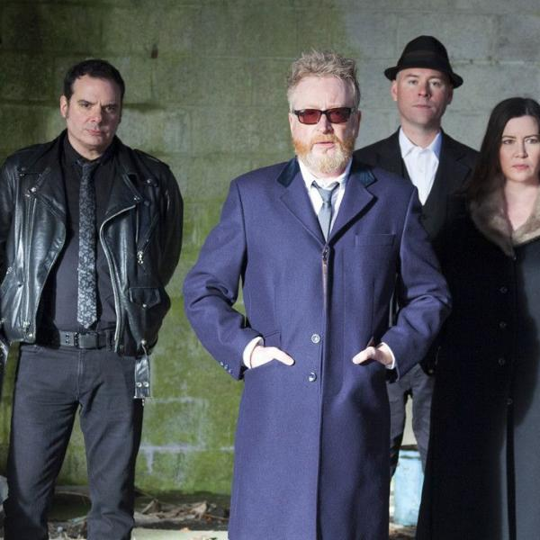 "Flogging Molly to air ""Happy Hour With Flogging Molly"" this Friday"