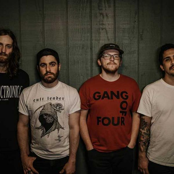 Florida Man share new song 'Rat On The Loose'