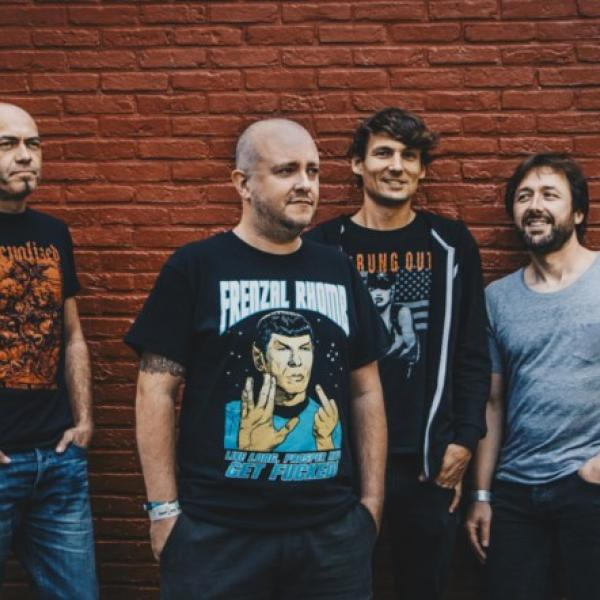 F.O.D. release new single 'Thirtysomething and Counting'