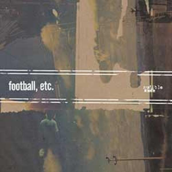 Football, etc. Audible