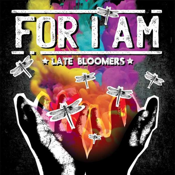 For I Am Late Bloomers Punk Rock Theory