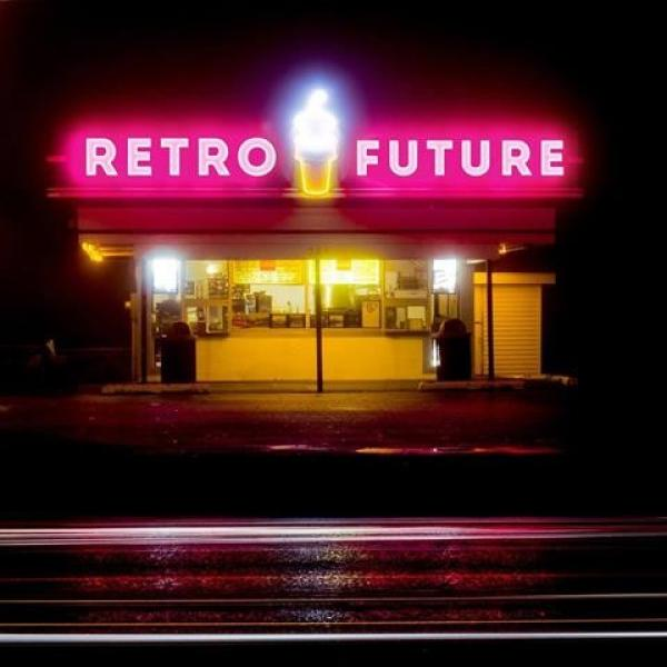 Forever Came Calling Retro Future