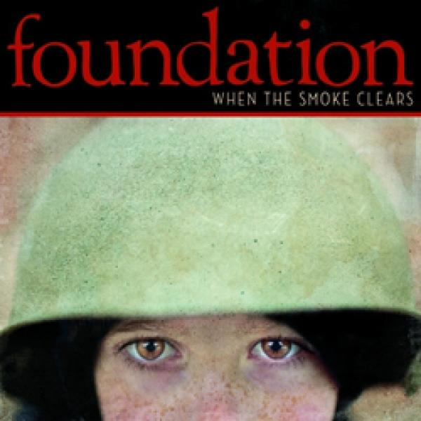Foundation – When The Smoke Clears