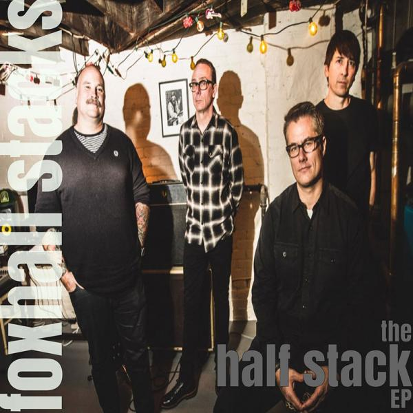 Foxhall Stacks The Half Stack Punk Rock Theory