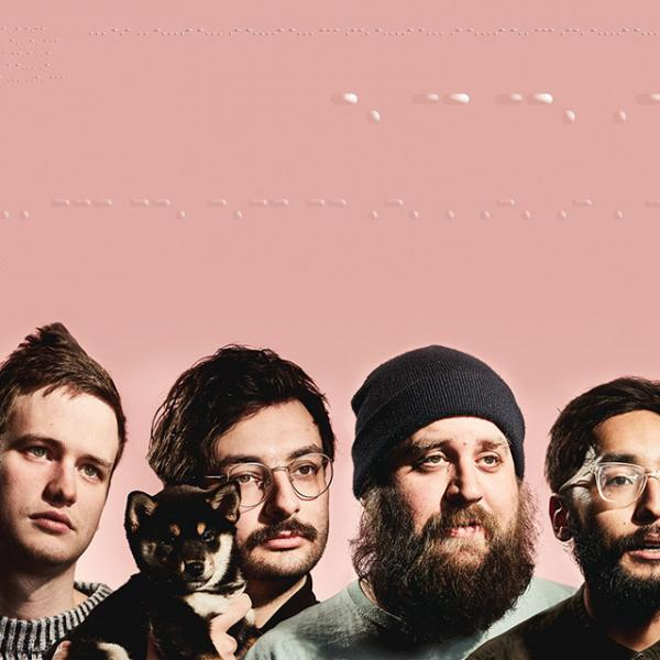 Foxing release video for 'Heartbeats'