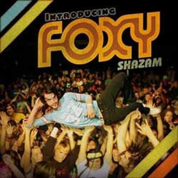 Foxy Shazam - Introducing...