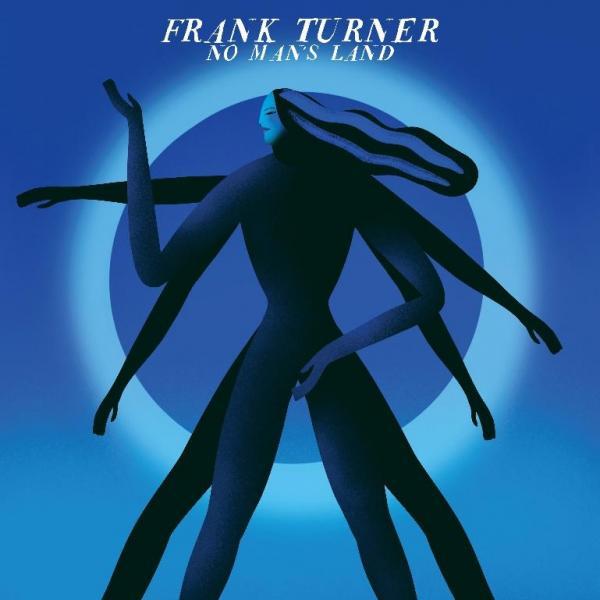 Frank Turner No Man's Land Punk Rock Theory