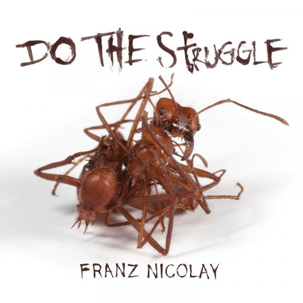 Franz Nicolay - Do The Struggle