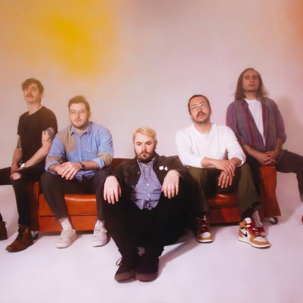 Free Throw pay homage to music venues with new video for 'Ocular Pat Down'