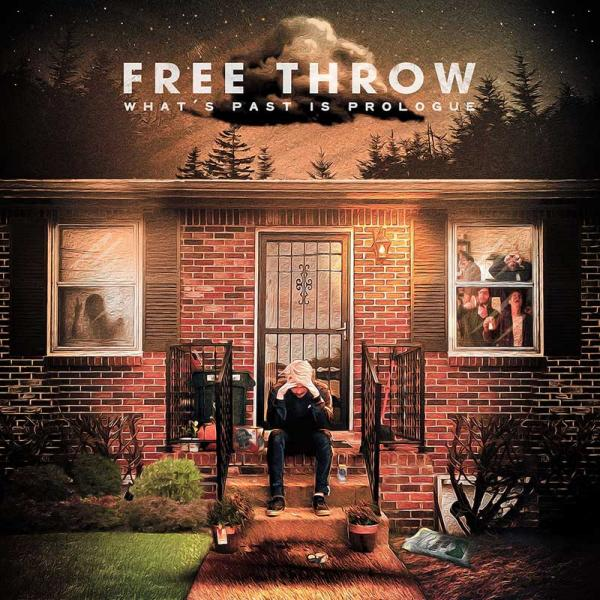 Free Throw What's Past Is Prologue Punk Rock Theory