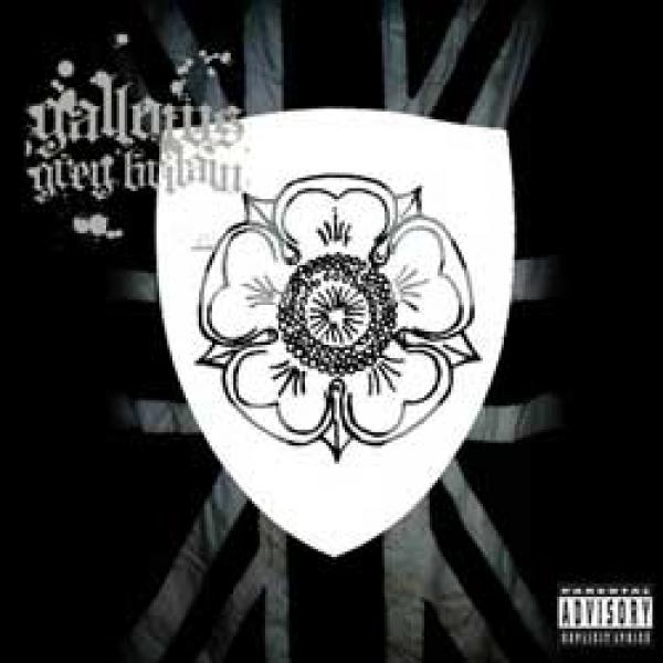 Gallows – Grey Britain