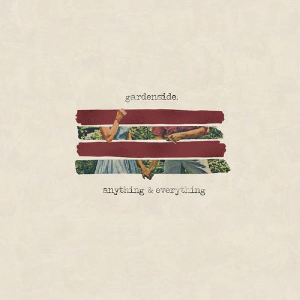 Gardenside Anything & Everything Punk Rock Theory
