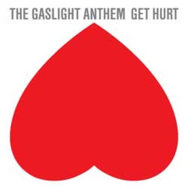 The Gaslight Anthem – Get Hurt