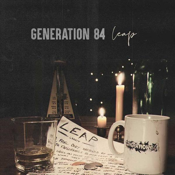 Generation 84 Leap Punk Rock Theory