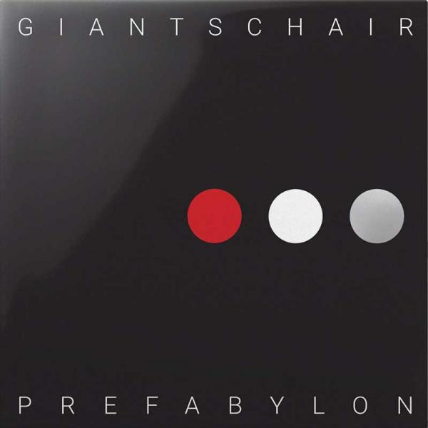 Giants Chair Prefabylon Punk Rock Theory