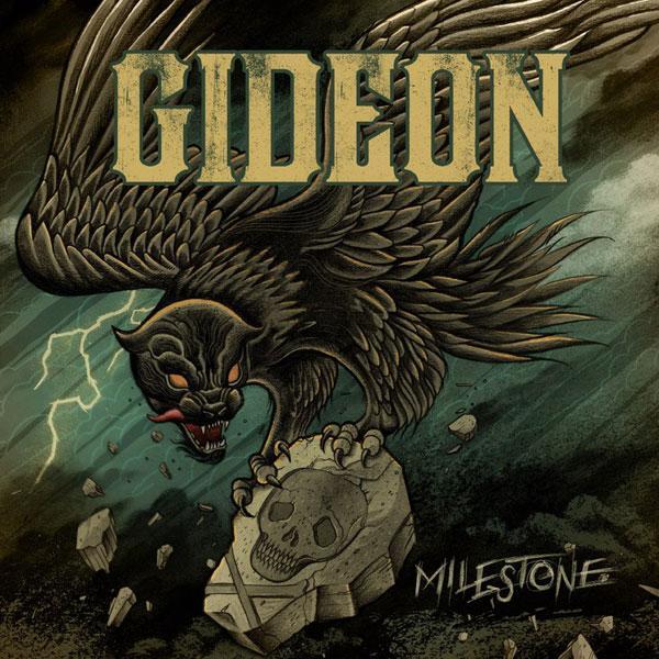 Gideon - Milestone