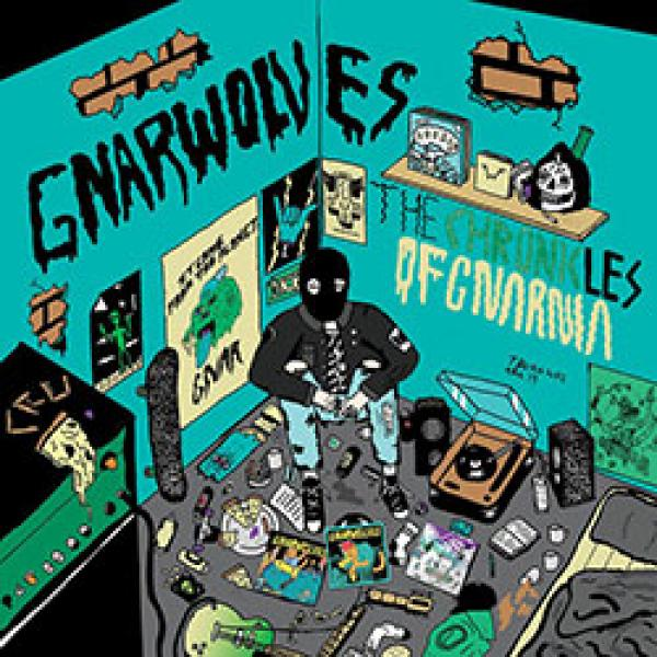 Gnarwolves – Chronicles Of Gnarnia