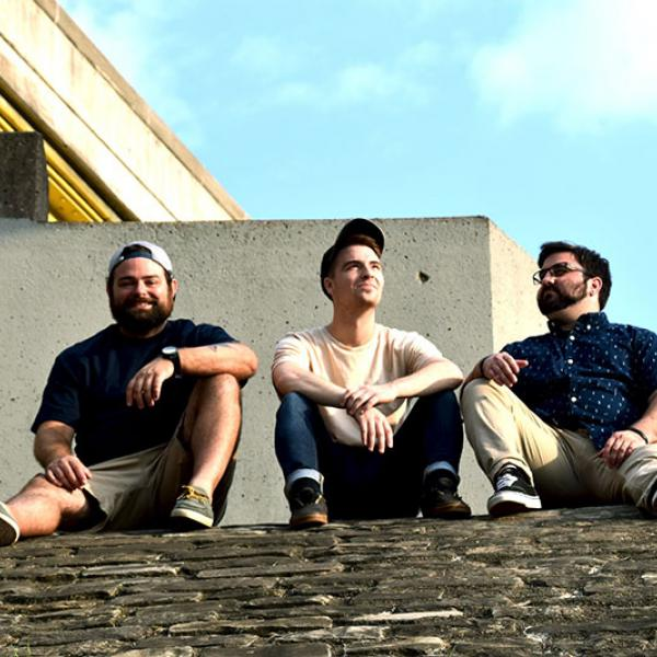 Goalkeeper release 'Nothing At All' single