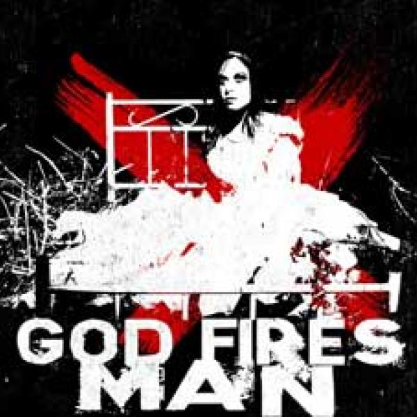 God Fires Man – Life Like