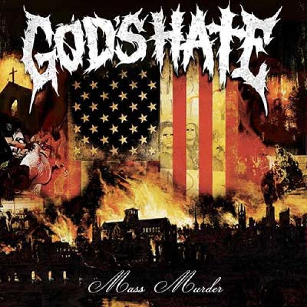 God's Hate – Mass Murder
