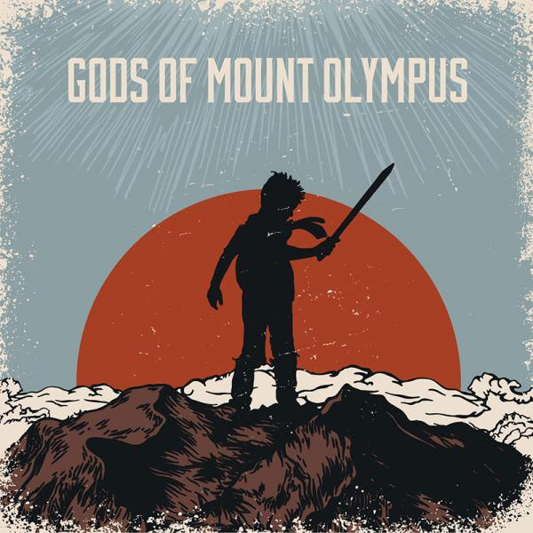 Gods Of Mount Olympus
