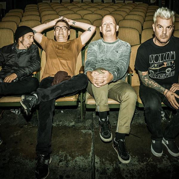 Good Riddance release second single 'Our Great Divide'