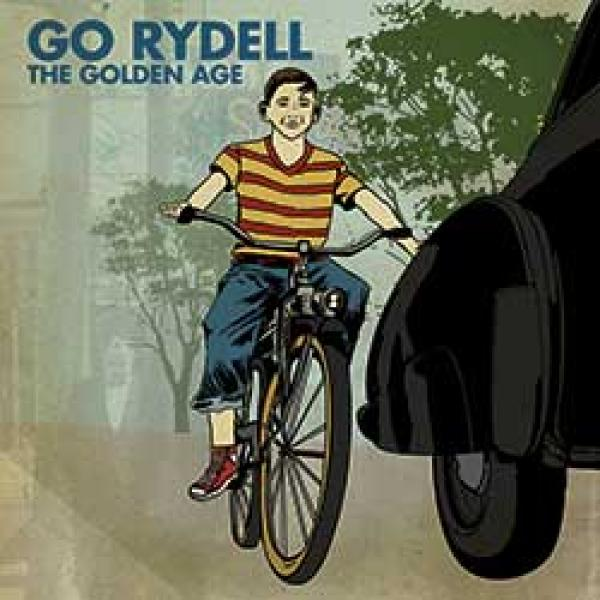 Go Rydell – The Golden Age