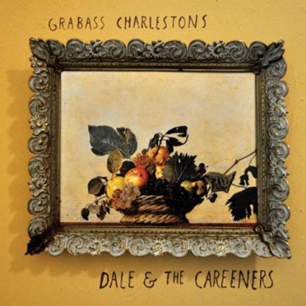 Grabass Charlestons  - Dale & The Careeners