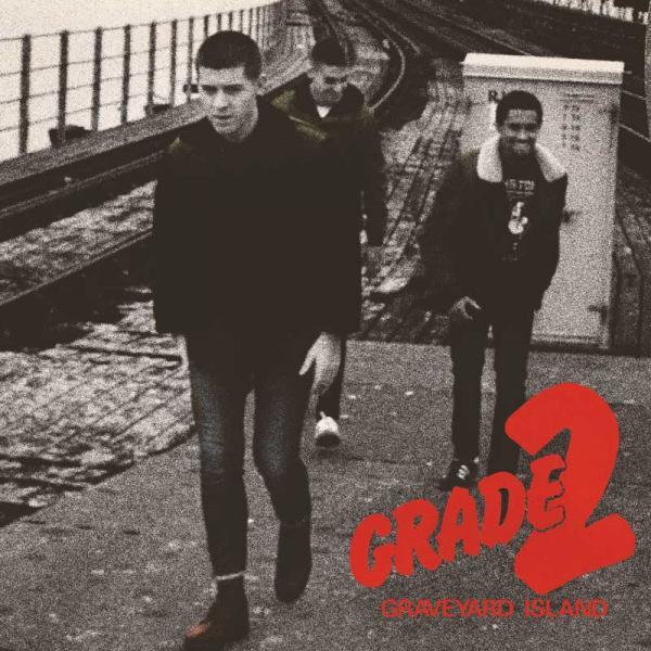 Grade 2 Graveyard Island Punk Rock Theory