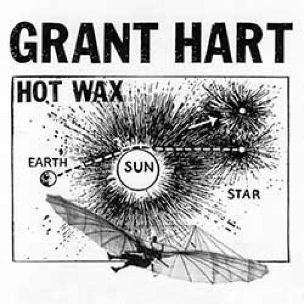 Grant Hart – Hot Wax