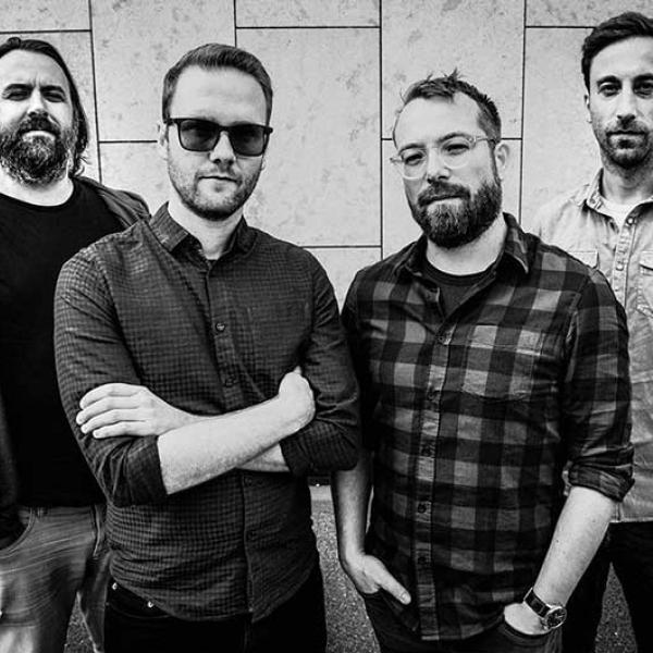 Cat's Claw Records welcomes Great Shakes to the roster and re-releases debut album
