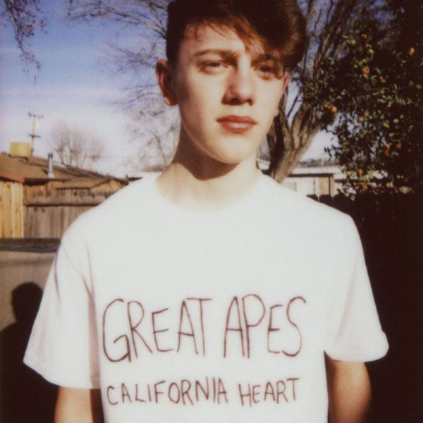 Great Apes - California Heart