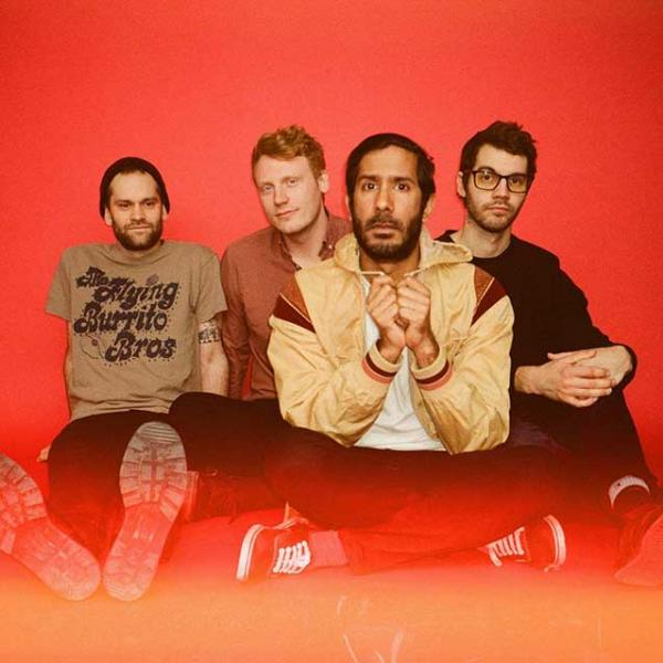 Greys share anti-gentrification anthem 'Kill Appeal'