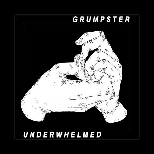 Grumpster Underwhelmed Punk Rock Theory
