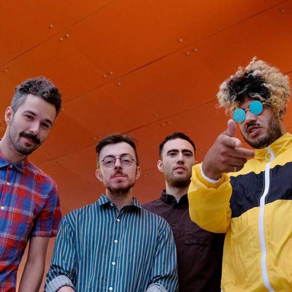 Gulfer share new single 'Heat Wave'
