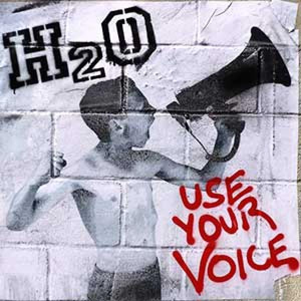 H2O – Use Your Voice