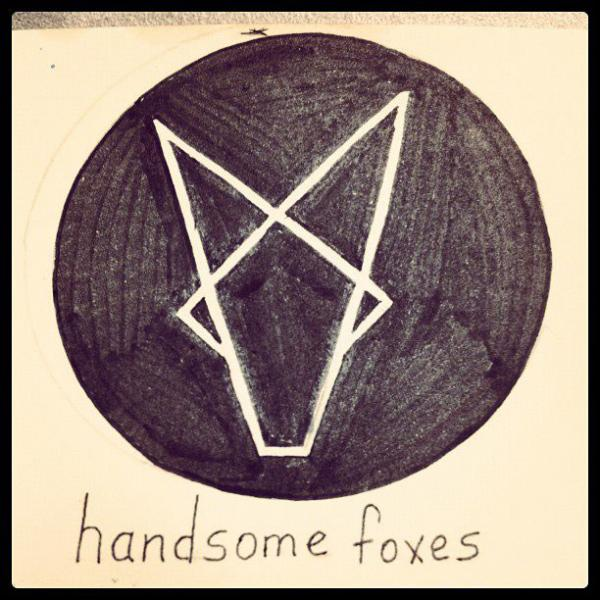 Handsome Foxes - Don't Care