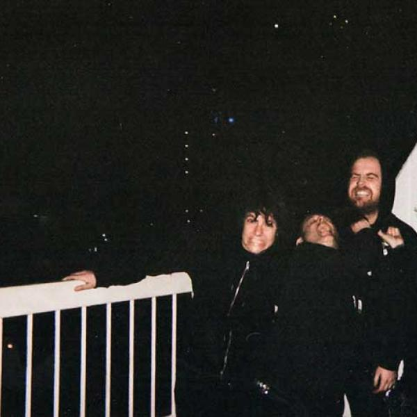 Harker share video for 'Dead Ends'