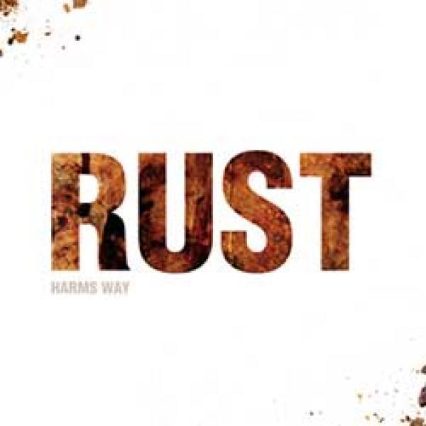 Harm's Way – Rust