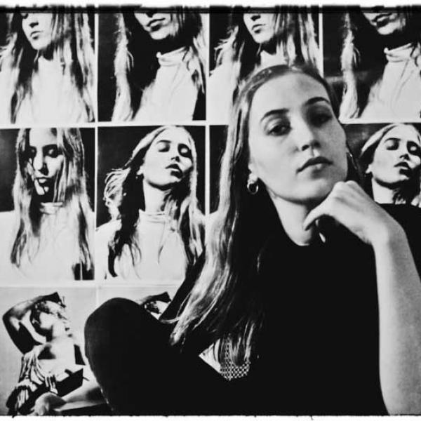 Hatchie releases video for new single 'Obsessed'