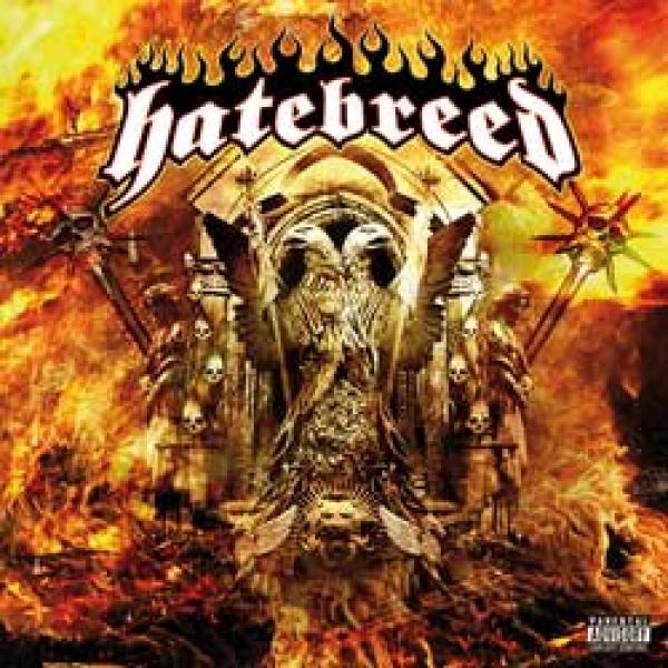 Hatebreed – Hatebreed