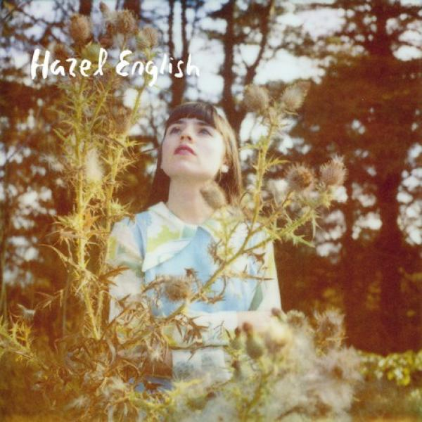 Hazel English – Just Give In / Never Going Home