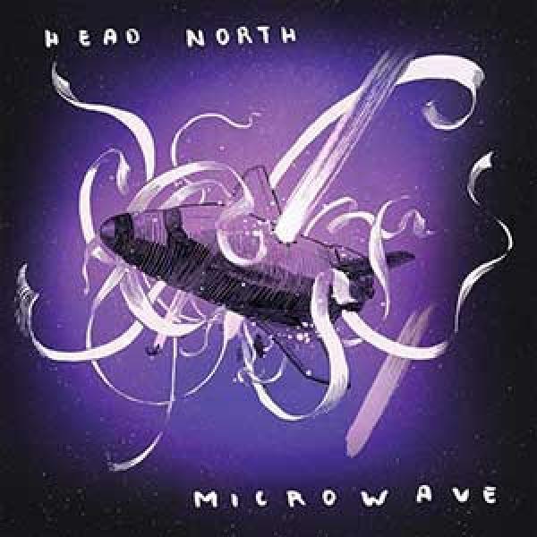 Head North / Microwave split